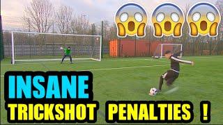 Download AMAZING Trickshot Penalties! Video