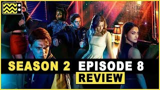 Download Riverdale Season 2 Episode 8 Review & Reaction | AfterBuzz TV Video