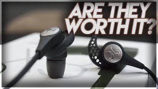 Download Are The Jaybird X3's Worth It? Video