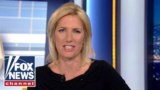 Download Ingraham: Liberals freak out as Trump reaches out Video