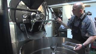 Download Freshpac Coffee Bean Roasting Process Video