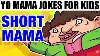 Download YO MAMA FOR KIDS! Short Jokes Video