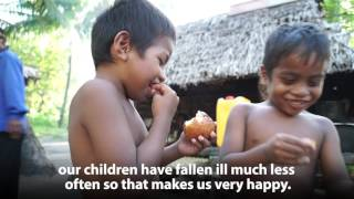 Download In Hot Water: Adapting to Climate Change in Kiribati Video