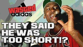 Download How Adidas Biggest Mistake Cost Them Michael Jordan To Nike Video