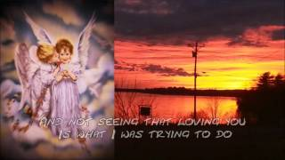 Download Aaron Lewis - What Hurts The Most ( Lyrics ) [ Live Acoustic HQ ] Video