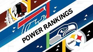 Download Week 9 Power Rankings   NFL NOW Video