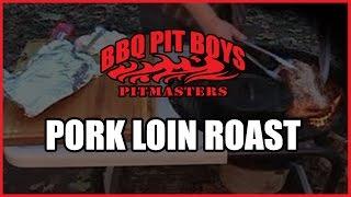 Download BBQ Pork Loin Roast Recipe Video
