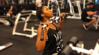 Download We Tried The 30 Day Gym Challenge Video