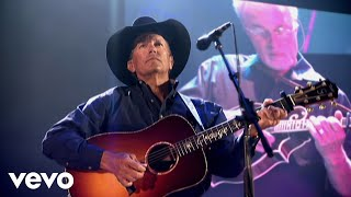 Download George Strait - Living For The Night Video