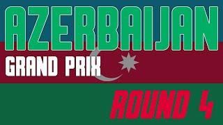 Download OOR F1 Series | Oceania Tier 1 | R4 S3 | Azerbaijan Grand Prix Highlights Video