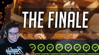 Download Dyrus - Overwatch Placements THE FINALE! Video