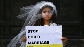 Download Little girl escapes Child Marriage Video