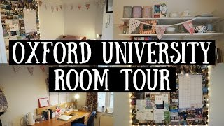 Download OXFORD UNIVERSITY ROOM TOUR | viola helen Video