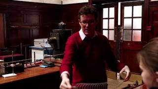 Download TYPE TCD Physics Sounds Amazing HD Shane Bergin Video