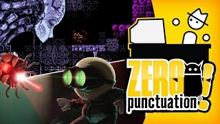 Download Axiom Verge & Stealth Inc 2 (Zero Punctuation) Video