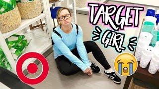 Download SICK GIRL IN TARGET!! AlishaMarieVlogs Video