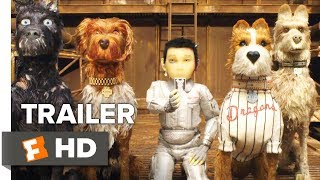 Download Isle of Dogs Trailer #1 (2018) | Movieclips Trailers Video