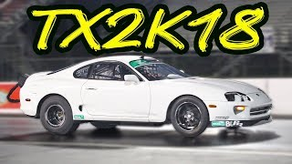 Download Worlds Fastest WHITE Supra in the LEFT Lane in Texas! Video