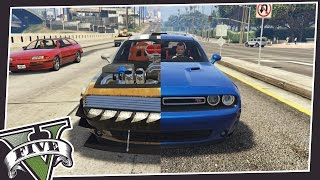 Download THE NEW BEST MODIFIED CAR MOD IN GTA 5?! Video