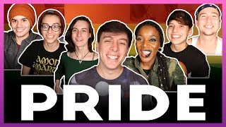 Download Having Pride | Thomas Sanders Video