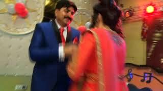 Download Best COUPLE DANCE on SILVER JUBILEE CELEBRATION Video