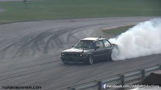 Download How to drive BMW E30 TURBO 1000hp part 2 Video