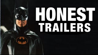 Download Honest Trailers - Batman (1989) Video