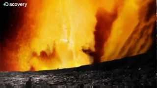 Download Jupiter's Moon Io Erupts Video