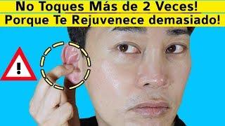 Download No Toques Esta Parte Más de 2 Veces! Porque Te Rejuvenece Demasiado - Solución inmediata Video