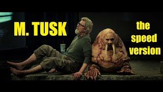 Download Monsieur Tusk - speed version (feat Guy LaPointe) Video