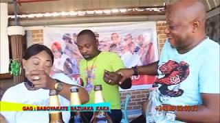 Download NOUVEAUTÉ GAG CONGOLAIS BAZUAKA KAKA DU GROUPE BEL' ARTS DE BELLEVUE Video