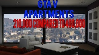 Download GTA V Online: The Best Apartment To Buy Video