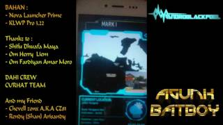 JARVIS SKIN KLWP Free Download Video MP4 3GP M4A - TubeID Co