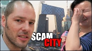 Download Beijing Scams Video