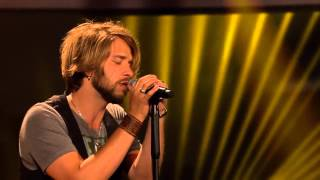 Download Tal Ofarim - Hello World | The Voice of Germany 2013 | Blind Audition Video