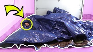 Download THIS HIDING SPOT IS UNREAL!!! Video
