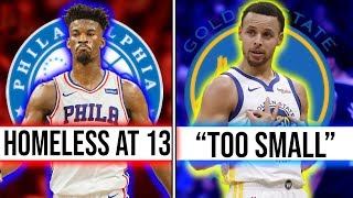 Download 10 Greatest Against All Odds Stories in the NBA Today (Part 1) Video