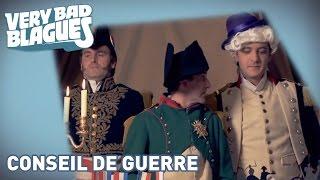 Download Conseil de guerre - Palmashow Video