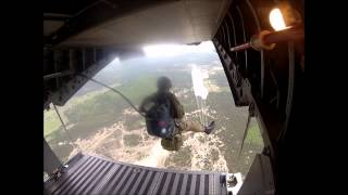 Download Szkolenie spadochronowe maj 2015 Video