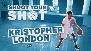 Download Is Kris London THE BEST BALLER ON YOUTUBE? Video