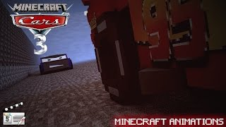 Download Cars 3 Teaser Trailer (Minecraft Re-make animation) Video