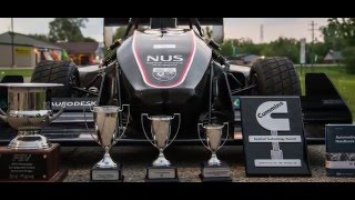 Download NUS FSAE R16 Production Video Video