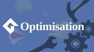 Download Optimisation Tips | GameMaker Studio 2 Video