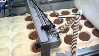 Download Macpan Automatic Pie Line 1500 per hr Video