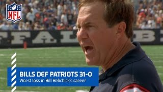 Download How Bill Belichick's Worst Loss Led to the Patriots Dynasty | #ThrowbackThursday | NFL NOW Video
