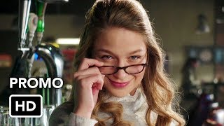Download Supergirl ″Friend″ Promo (HD) Wonder Woman Video