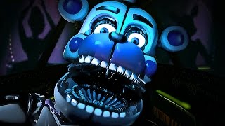 Download Five Nights at Freddy's: Sister Location - Part 1 Video