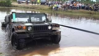 Download Hummer Submerged Underwater - Part 2 Video