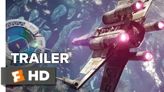 Download Rogue One: A Star Wars Story Official International Trailer 1 (2016) - Felicity Jones Movie Video