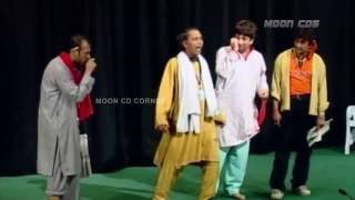 Download Taj Mahal New Pakistani Stage Drama Full Comedy Funny Play Video